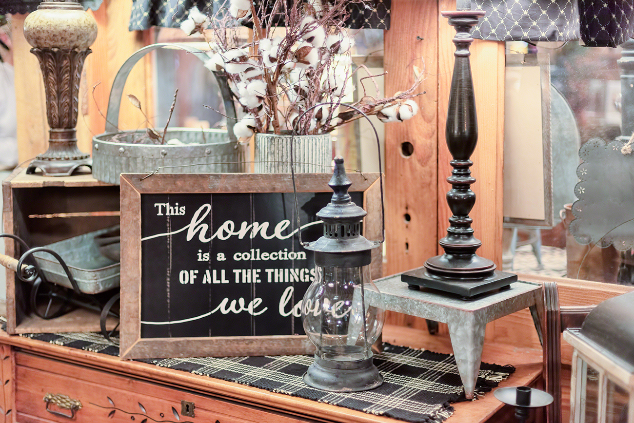 The Cutest Decor Shops to Visit