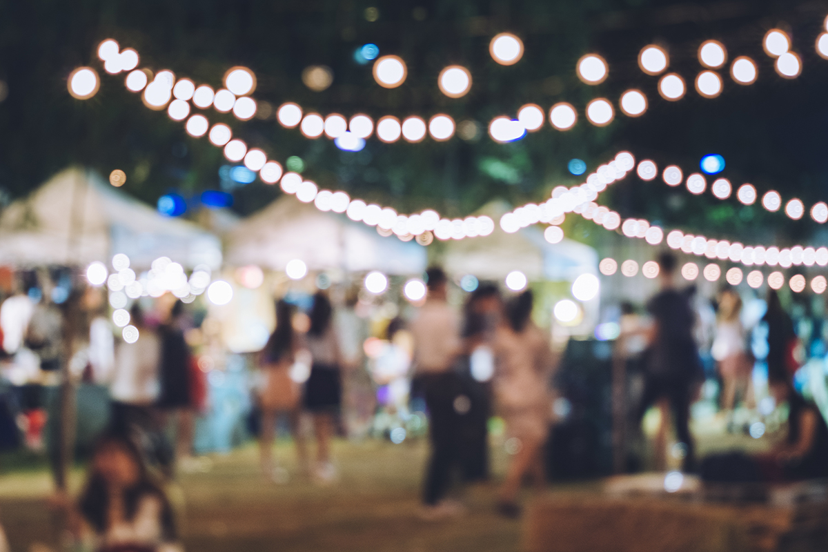 Festivals to Catch While You Can