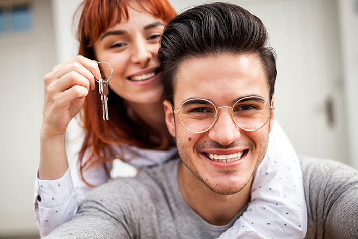 Millennials and Real Estate: 6 Things to Know To Attract Millennial Home Buyers