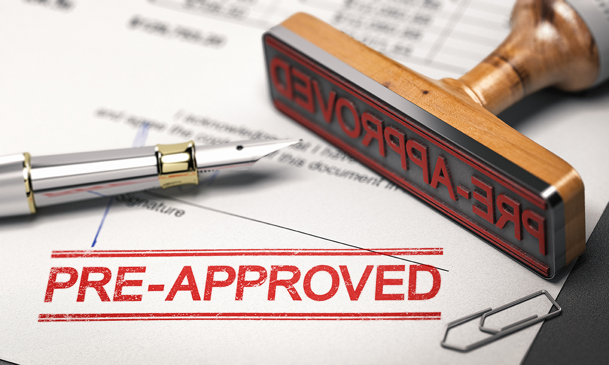 Mortgage Pre Approval and Why You Should Work with a Professional