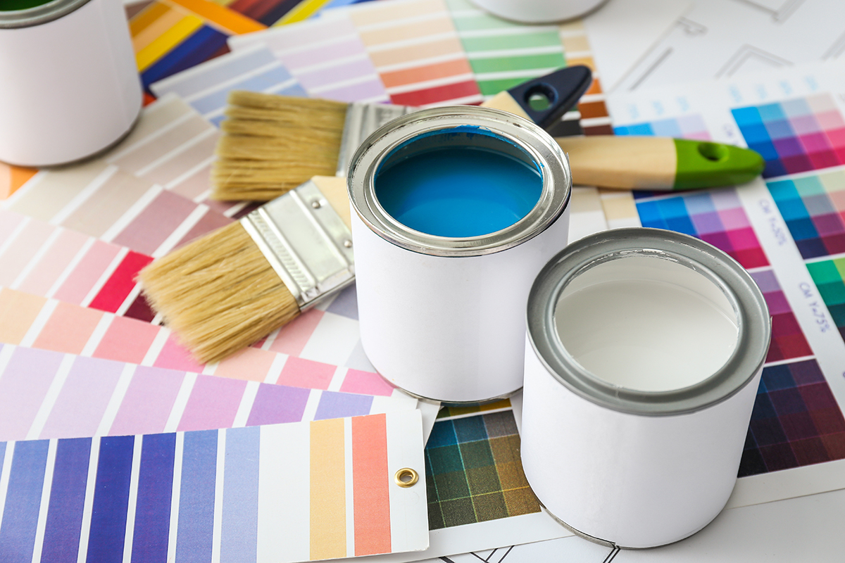 Painting Hacks You Need to Know to Increase the Value of Your Home