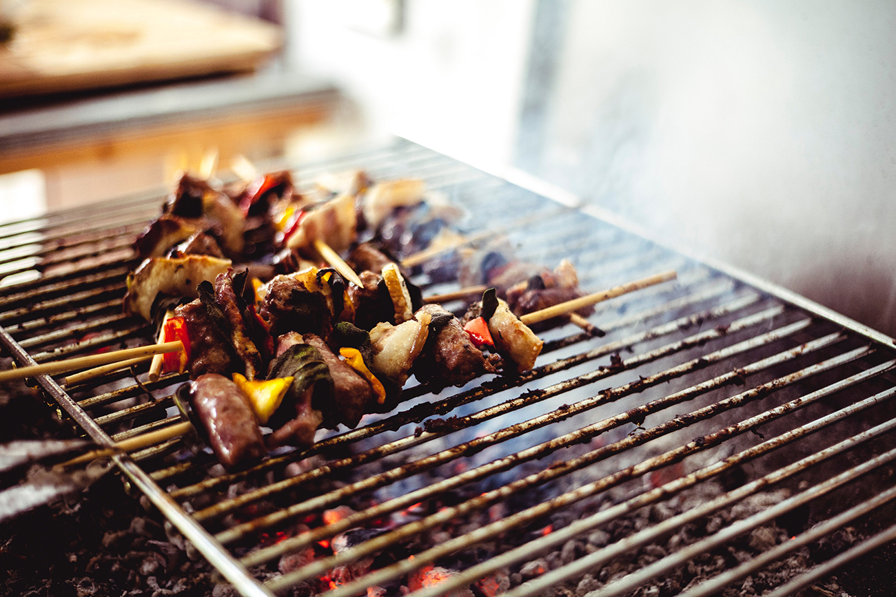 The 5 Best Places to Get BBQ in the City