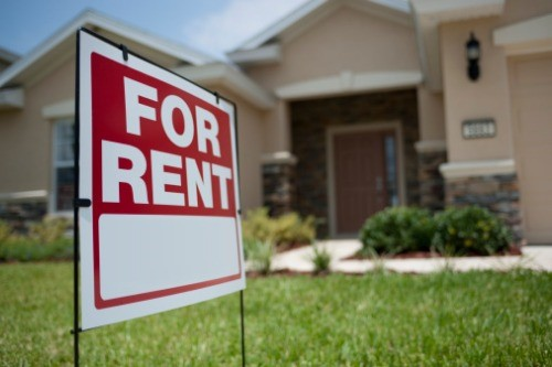 Twice as many renters are overpaying for housing than homeowners