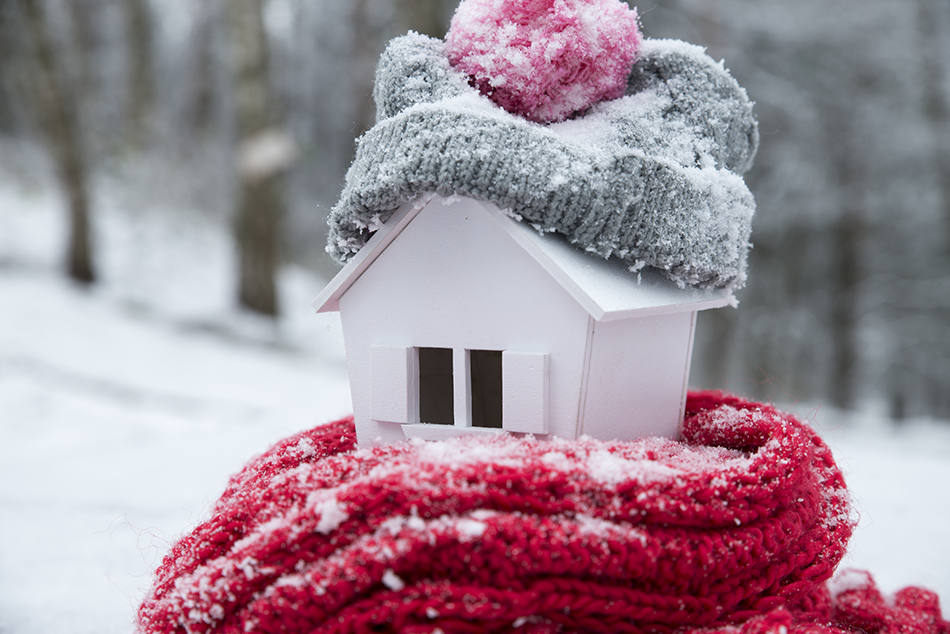 Selling or Buying A Home in the Winter
